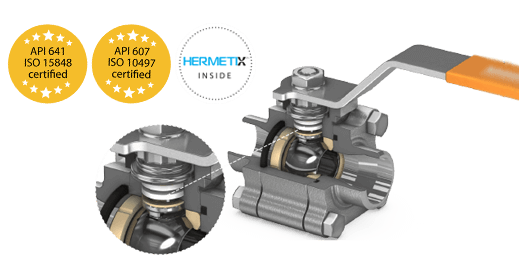 Hermetix Section Image