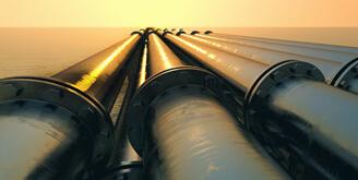 button OIL & GAS